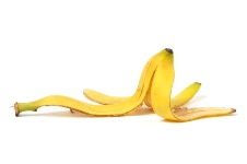 Don't miss out on banana peel benefits