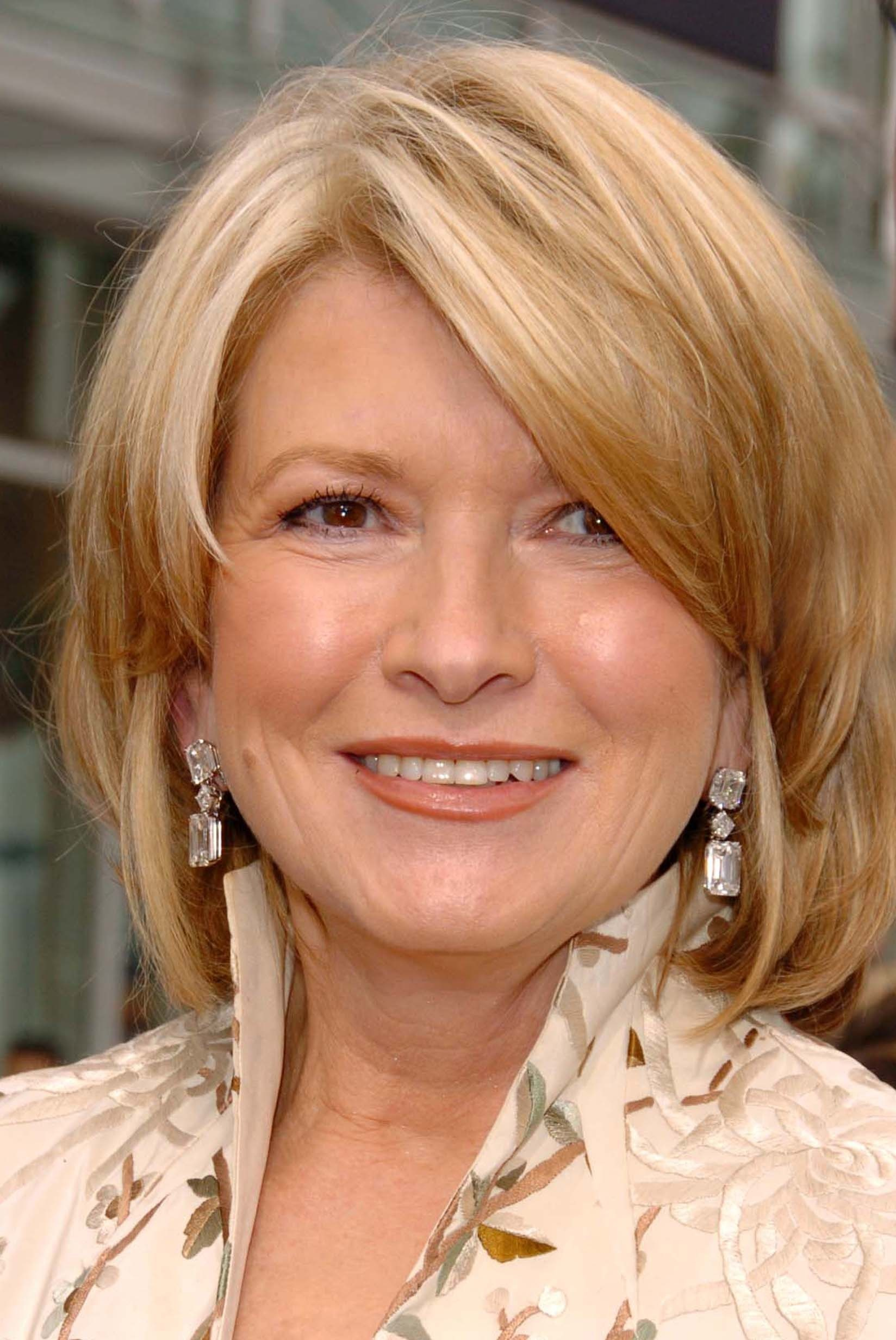Martha Stewart's Ultimate Healthy Tricks