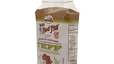 Try this healthy grain