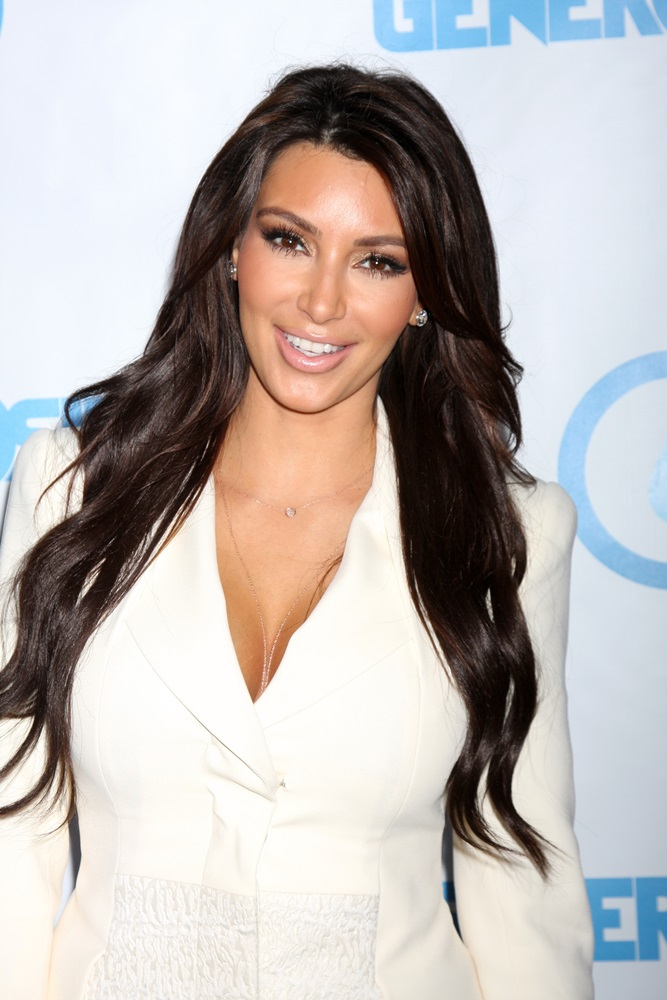 The Diet That's Got Kim Kardashian Hooked