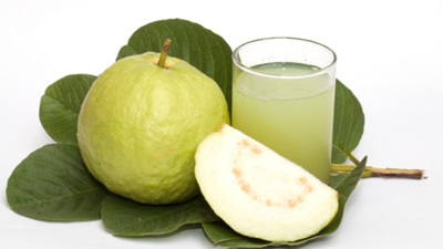 Benefits of Guava