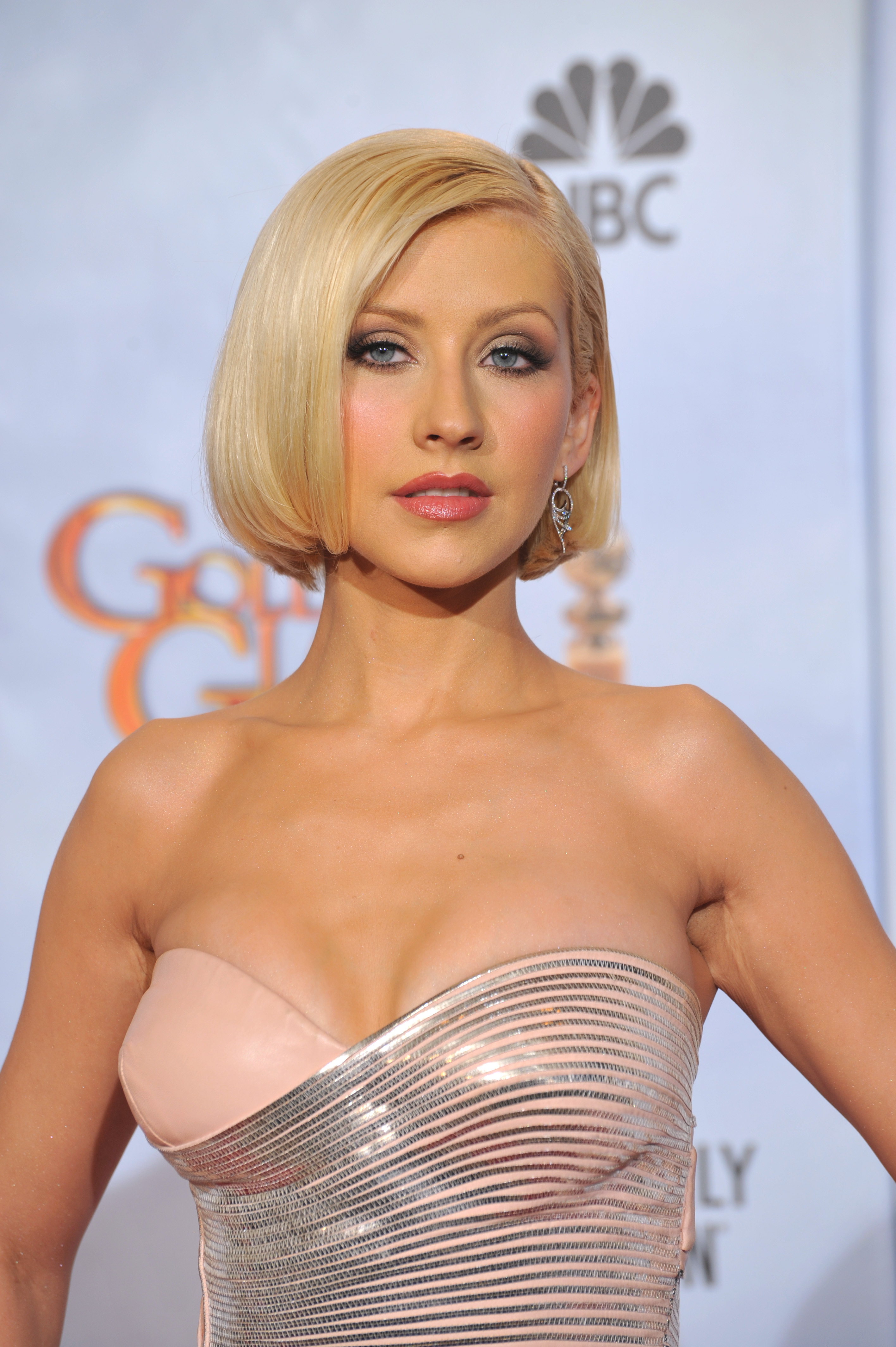 How Did Christina Aguilera Really Lose Weight?