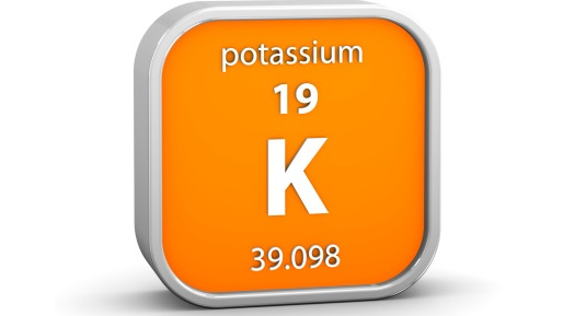 The problem of low potassium