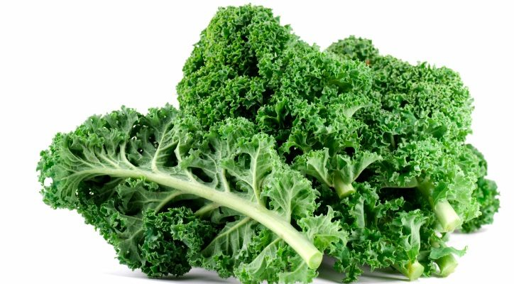 The Essential Benefits of Kale