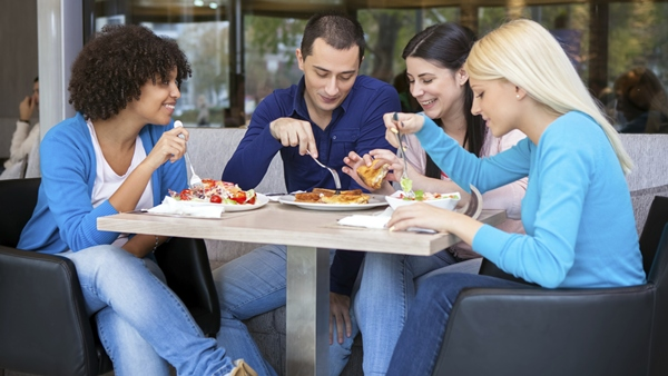 5 Healthy Eating Tips for Dining Out