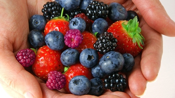 Organic Foods Still Contain Pesticides: Study