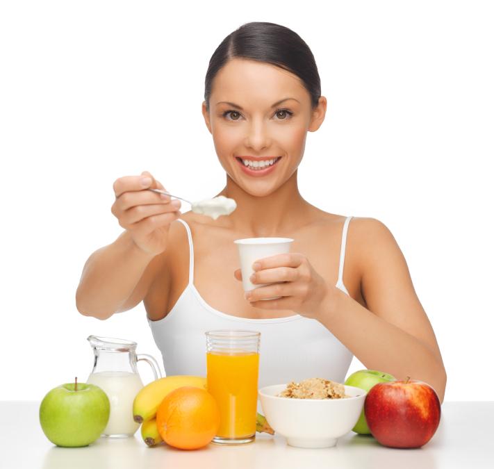 foods with more calcium than milk yogurt