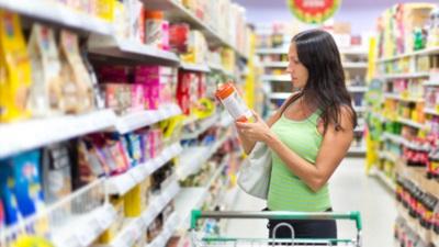 Informed Food Consumer