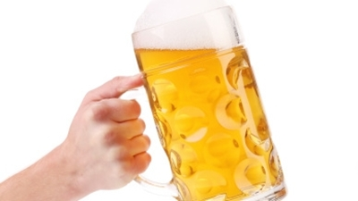 can beer protect your teeth