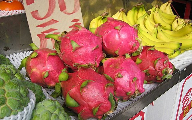 What Does Dragon Fruit (Pityaya) Taste Like? Know Here