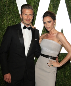 The Secret to Looking Like Victoria and David Beckham
