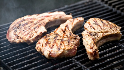 How to Reduce the Cancer-Causing Chemicals on Your Grill
