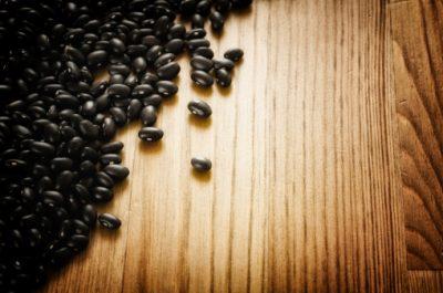 Healthy Twist on Tradition: Black Bean Hummus