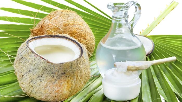 Ghee vs Coconut Oil