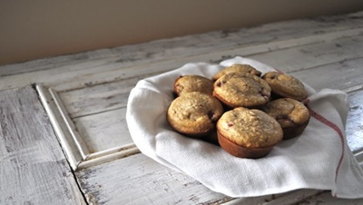 Easy Healthy Muffins