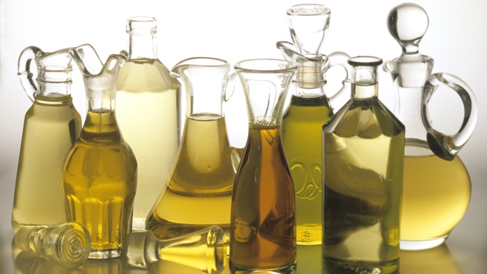 Polyunsaturated Vegetables Oils