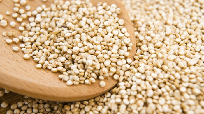 Superfood is Quinoa's Cousin