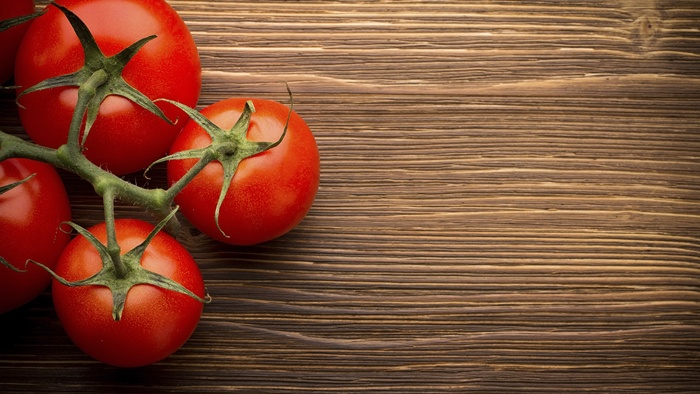 Tomato is Good for Your Heart
