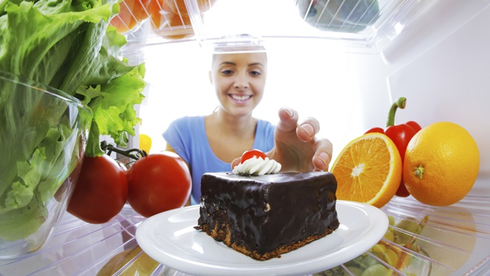 Food that can fix blood pressure problems