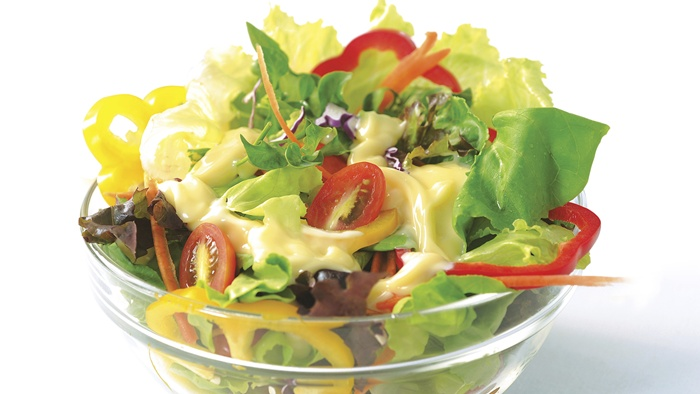 Salad May Increase Your Risk of Heart Disease