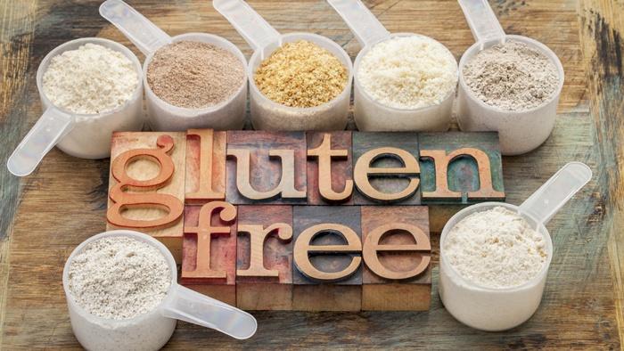 Sensitive to Gluten