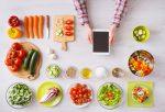 Vegan, Plant Based Diet