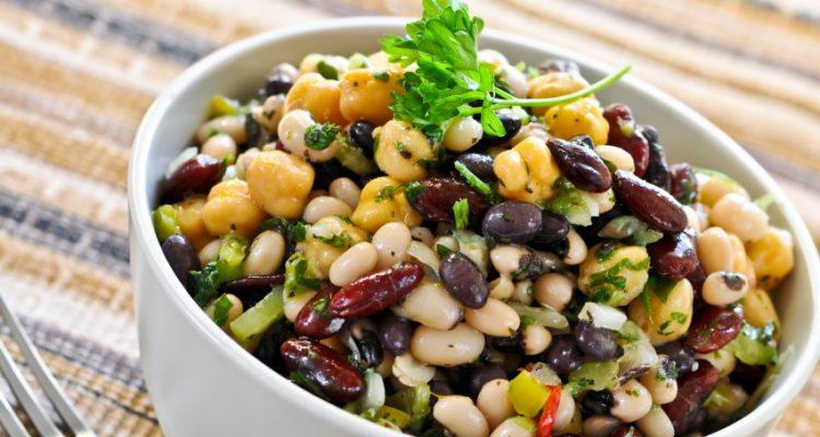 Beans, beans weight loss