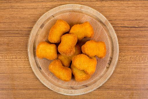 Applegate Chicken Nuggets recall