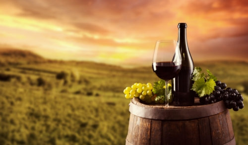 Wine quality and weather