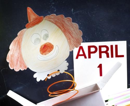April 1_Fools Day