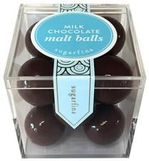 FDA, peanuts, Sugarfina Milk Chocolate Malt Balls