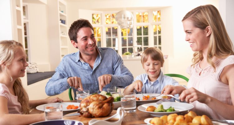 Healthy Diet May Help Treat Autism and Other Disorders, Study