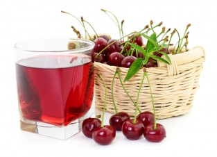 Cherry Juice and Blood Pressure