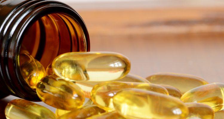Link Between Vitamin D Deficiency and Diabetic Retinopathy