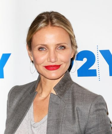 Cameron Diaz Shares Protein-Rich Breakfast Routine