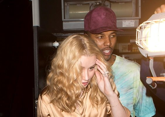 Iggy Azalea and Nick Young Break Up Is there Such Thing as a Post-Breakup Diet