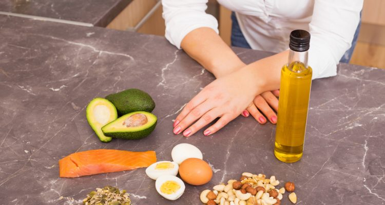 Diet High in Polyunsaturated Fats May Reduce Cholesterol