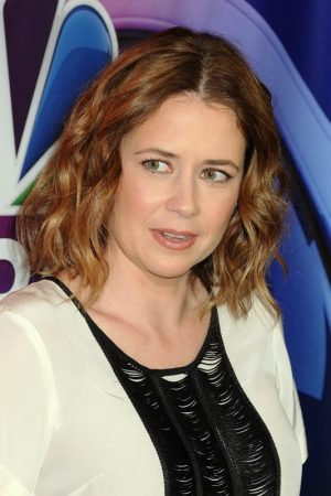 Jenna Fischer Hints She's Quitting Junk Food This Summer