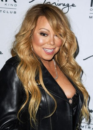 Mariah Carey Committed to Bleak Diet