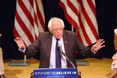 Bernie Sanders to Fight New GMO Labeling Deal in Senate