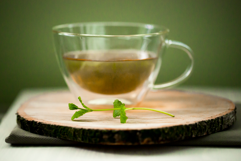 Study Vague on Green Tea Improving Down's Syndrome