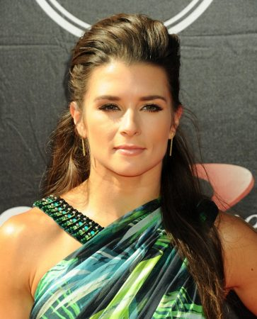 Danica Patrick Is All About Yoga and Balanced Meals to Fuel Success On Track