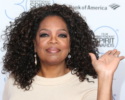 Oprah Winfrey and Deepak Chopra: Meditation With Proper Diet Can Help With Weight Loss