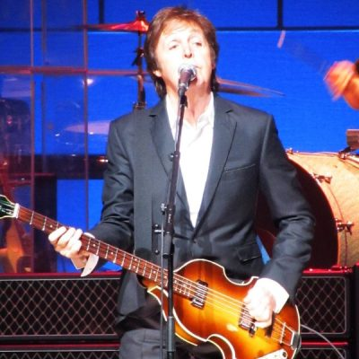 Paul McCartney Looks Fit at 74, Credits Vegan Diet