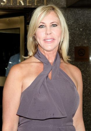 Vicki Gunvalson's 22 Pound Weight Loss From 500-Calorie Diet