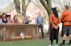 Chopped Grill Masters Season 3 Napa Grand Finale