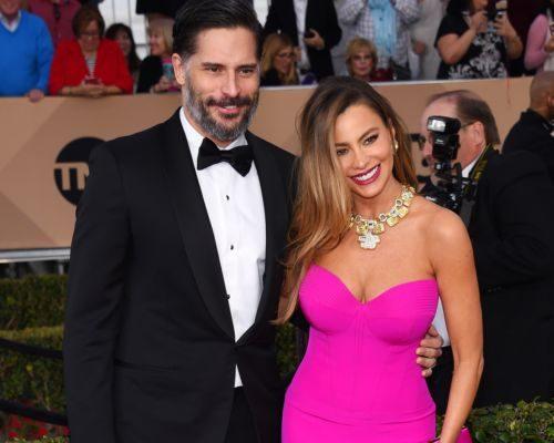Custody Over Embryos Picks Up Between Sofia Vergara and Nick Loeb
