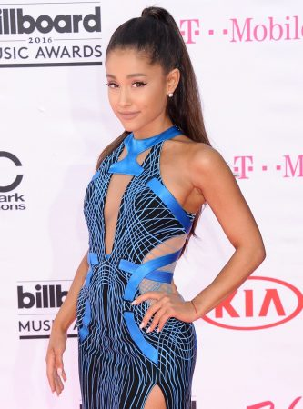 Ariana Grande Bikini Body Secrets