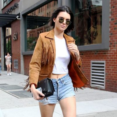 Kendall Jenner Weight Diet Age Height Body