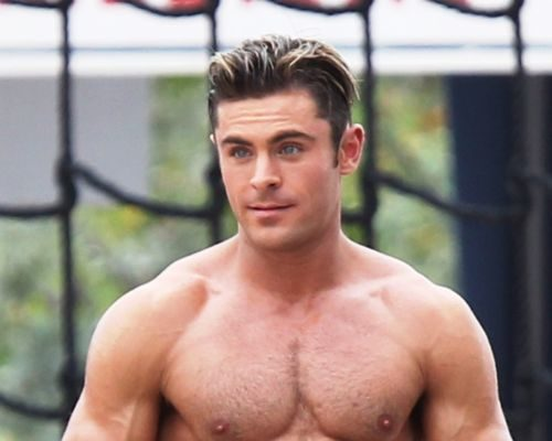 Zac Efron: Height, Wei...